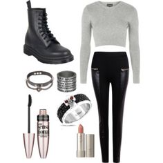 Rena Lovelis Inspired Outfit #2