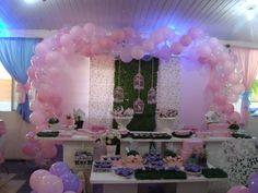 Decoração de Festa Infantil - Fantasie Festas Infantis