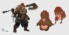 ArtStation - Dwarf girl, yihuan zheng The Effective Pictures We Offer You About Racing Girl tattoos Dwarf Girl, Character Design Inspiration, Fantasy Races, Character Design, Character Inspiration, Fantasy Creatures, Fantasy Character Design, Fantasy Dwarf, Fantasy Inspiration