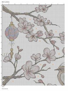 Cross Stitching, Cross Stitch Embroidery, Cross Stitch Flowers, Needlework, Diy And Crafts, Mandala, Crochet, Projects, Punto Croce
