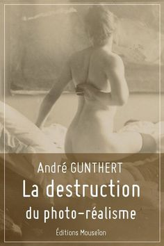 André GUNTHERT - La destruction du photo-réalisme Photos, Movie Posters, Movies, Pictures, Film Poster, Films, Photographs, Movie, Film