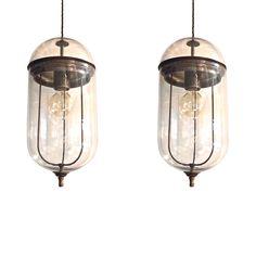 Glass Pendant Light, Pendant Light Fixtures, Pendant Lights, Glass Pendants, Ceiling Lights, Contemporary, Lighting, Antiques, Home Decor