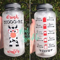 Download 7 Best Water Bottle Logos Ideas Water Bottle Bottle Motivational Water Bottle