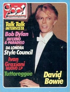 Ciao 2001 (Italian) - 17 June 1984