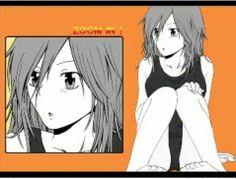 Fem!Basil (From Katekyo Hitman Reborn)