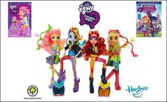 Don't miss this fab xmassy Competition to win Equestria Girls Friendship Games and Dolls