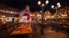Pros and cons of every Epcot restaurant   WDW Prep School