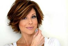 Stunning Short Hairstyles With Highlights