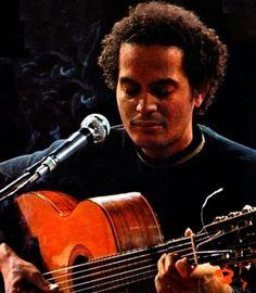 Na Rádio Batuta do IMS, Ricardo Silveira apresenta no programa Instrumental Brasileiro uma edição dedicada ao violinista e compositor Baden Powell. Confira!