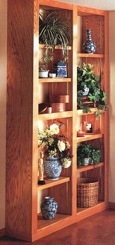 15 Floor to Ceiling Shelves Platform Storage Bench Plans Instructions | eBay