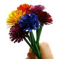 Quilling Blumenstrauß