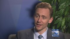 """Tom Hiddleston is Hank Williams in """"I SAW THE LIGHT"""" - abc7chicago"""
