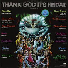 Thank God It's Friday Soundtrack