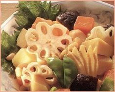 Gomokuni, ricette giapponesi O.O