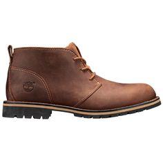 Timberland   Men's Grantly Chukka Boots