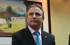 Guatemala y Rusia firman acuerdo para protección de inversiones.