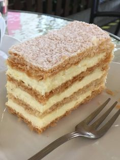 10 Must-Try German Desserts & Sweet Treats - International Desserts Blog - Recipes with a sprinkle of travel Hungarian Cookies, Hungarian Desserts, Hungarian Cake, Romanian Desserts, Hungarian Cuisine, Hungarian Recipes, Hungarian Food, German Desserts, Cookie Recipes