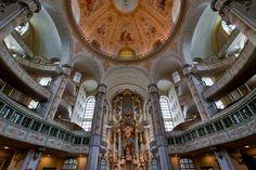 [ Frauenkirche Dresden ]