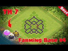Clash of Clans - Town Hall 5 Best Defense (CoC TH 5 Trophy Base Layout Defense Strategy) Clash Of Clans, Town Hall 4, The Beatles, Coc Update, Trophy Base, Clash Games, Th 5, Best Defense, Clash Royale