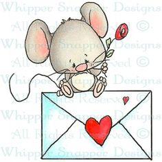 SWAK Mouse