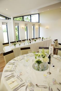 Summer Weddings at West Tower