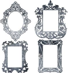 Free SVG Photo Frame. Link on link to download freebie. http://www.sherykdesigns-blog.com/search?updated-max=2010-04-18T16:12:00-06:00max-results=5start=45by-date=false