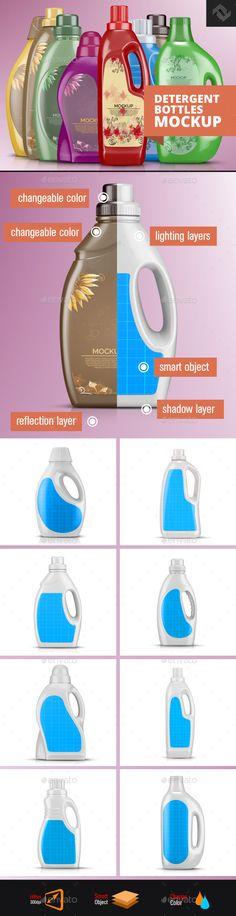 Best 25 Detergent Bottles Ideas On Pinterest Detergent