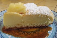 Flan Coco Thermomix par Dany33