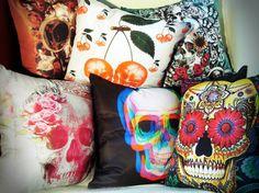 Coleção Skull