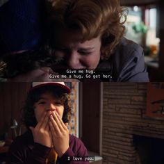 "973 Me gusta, 20 comentarios - Stranger Things Scenes (@wisebyers) en Instagram: ""「2.09 The Gate」 Nobody can resist Dustin's purrs - qotp: favorite show apart from ST? aotp:…"""