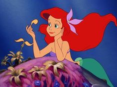 Which Little Mermaid Character Are You? Flounder You're the greatest best friend and you're always there for anyone who needs you. You might worry too much at times (especially when sharks are around), but deep down you're braver than anyone would ever imagine. Don't be scared to swim against the current!