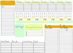 Great Planner! Free Download.
