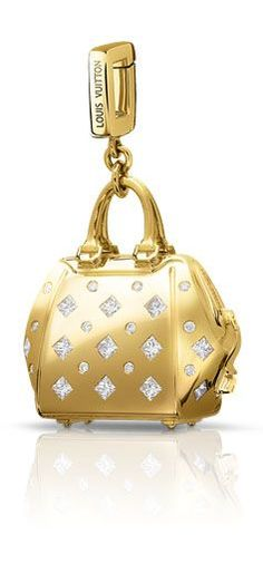 »✿❤Golden❤✿« Louis Vuitton