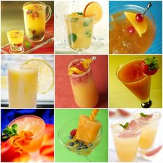 Food Family Finds » 9 Cool Summer Orange Juice & Citrus Drink Recipes from Florida Citrus