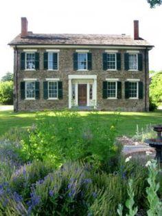 Cobblestone Farm, Ann Arbor, MI