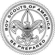 Boy Scouts of America-Clip art Girl Scout Swap, Girl Scout Leader, Scout Mom, Boy Scouts Merit Badges, Eagle Scout Ceremony, Scouts Of America, Brownie Girl Scouts, Girl Scout Crafts, Scout Camping