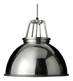 Titan 3 Pendant Lamp Aluminium/Glass - Original BTC - Lighting Designers - Lighting - The Conran Shop UK