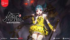 Tertangkap tangan menjual item kepada gamers Asta Online secara ilegal, sang GM pun akhirnya dipecat!