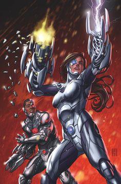 17 Best Cyborg Images Cyborg Dc Comics Justice League Superhero