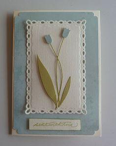 Suzie Q's Crafty Creations: Memory Box Dies!