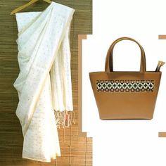 Here's some Desi fusion inspiration for your summer weddings. #SareeNotSorry  #saree #sareeday #ootdindo #instaootd #instafashion #instastyle #stylegram #instadaily #bag #bagstagram #instafashion #instastyle #curated #fashion #handpicked #designs #thechosenone