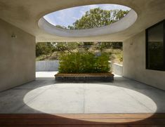 Gallery of Overlook Guest House / Schwartz and Architecture - 10