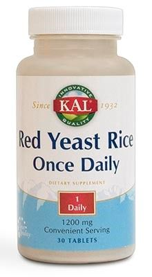 Beware of red yeast rice dietary supplements - Nutrition Action