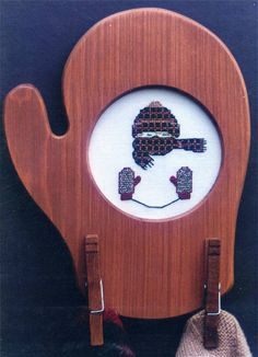 Country and Colonial Stitches WINTER ISSUE Cross Stitch Chart Only ~ snowman #CountryandColonialStitches