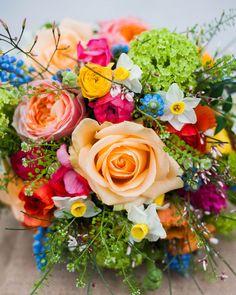 Spring Wedding Flowers - Bristol Wedding Florist - The Rose Shed Spring Wedding Flowers, Floral Wedding, Trendy Wedding, Summer Wedding, Spring Flower Bouquet, Bouquet Flowers, Wedding Beach, Burgundy Wedding, Wedding Ceremony