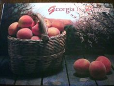 "Although Georgia is known as ""The Peach State,"" the state produces almost half of all the peanuts in the U.S. each year  The Vidalia onion was named the state vegetable in 1990  Beef cattle are raised in every county  Leads the nation in broilers and value of egg production  Ranks No.1 in production of peanuts, pecans, rye, eggs, and broilers"