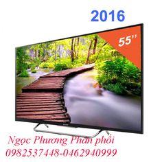 Ra mắt: Tivi Sony 49X7000D, 55X7000D nhi   11-18 05/09/2016
