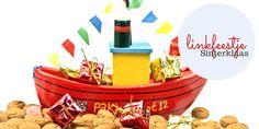 linkfeestje thema Sinterklaas - Lespakket