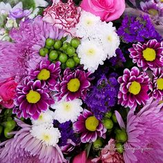 Bouquet Made By My Daughter For Her New Sister In Law Costco Flowers Bridal