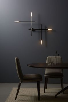 VeniceM | #interiordesign #lamps #lightinginspirations light inspirations, wall lamp, floor lamp. See more at http://www.brabbu.com/en/inspiration-and-ideas/category/trends/interior